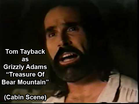 Grizzly Adams_Cabin Scene