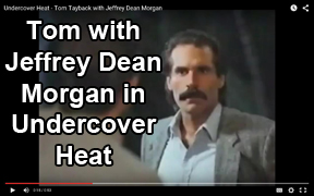 Video-Tom with Jeffrey Dean Morgan