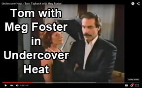 Video-Tom with Meg Foster