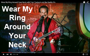 Video-Wewr My Ring Around Your Neck